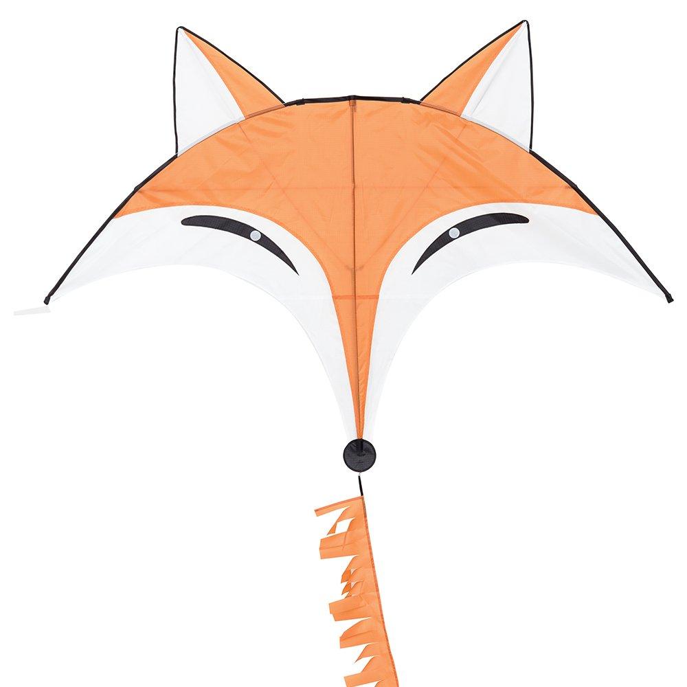 Einleiner Drache Fuchs