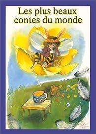 Les Plus beaux contes du monde par Frantova-Frühaufová