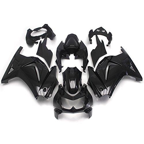 09 ninja 250r fairing - 4
