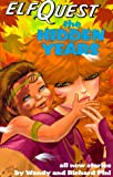 Book - Elfquest: The Hidden Years