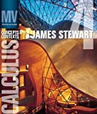Bundle: Multivariable Calculus: Concepts and Contexts, 4th + Student Solutions Manual : Multivariable Calculus: Concepts and Contexts, 4th + Student Solutions Manual, Stewart and Stewart, James, 0495780588