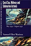 History of United States Naval Operations in World War II, Samuel Eliot Morison, 0252069951