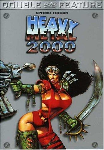 Heavy Metal 2000 - Topic - YouTube