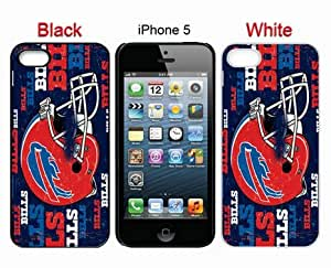 Iphone 5 Case Iphone 5s Cases NFL Buffalo Bills 28