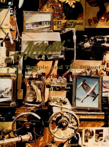 Allison Engines: A Pictorial History