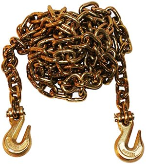 Tulsa Chain - Grade 70 Binder Chain (Import) - G70BC312X16 by Tulsa Chain