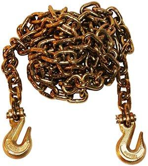Tulsa Chain - Grade 70 Binder Chain (Import) - G70BC312X16