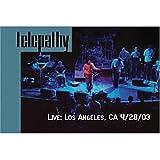 Live: Los Angeles 4/28/03