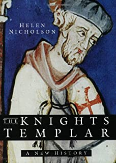 The New Knighthood: A History of the Order of the Temple (Canto