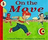 On the Move, Deborah Heiligman, 006024741X