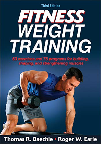 Fitness Weight Training (Fitness Spectrum)