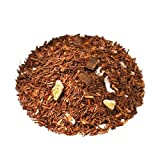 Mandarin Rooibos Flavored Loose Leaf Red Tea with Mandarin and Orange Peels Also Great As an Iced Tea - 1 Pound