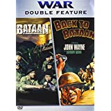 Bataan / Back to Bataan (Double Feature) by Robert Taylor