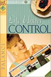 Life under Control, Carole Lewis, 0830729305