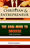 Christian and Entrepreneur, Tiffany Buckner-Kameni, 0989157970