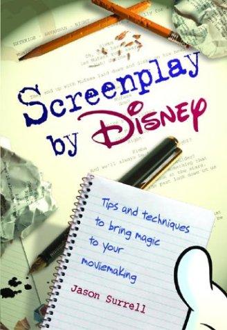 Screenplay by Disney