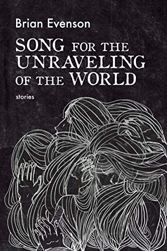 Gothic Songs For Halloween (Song for the Unraveling of the)