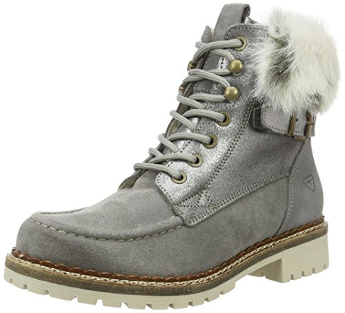 factory price 86849 9193e Tamaris Damen 26076 Combat Boots
