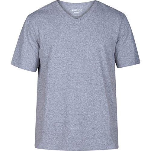 Hurley MTS0024020 Staple V Neck T Shirt product image