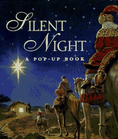 Silent Night (Little Books)