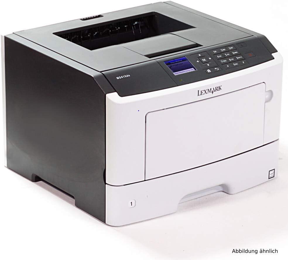 Amazon.com: Lexmark M1145 Imprimante laser Monochrome ...