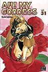 Ah ! My Goddess, Tome 31 par Kosuke Fujishima