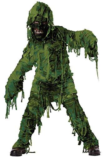 8eighteen Swamp Lake Monster Child Costume (Swamp Monster Costume)