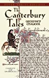 The Canterbury Tales (Dover Thrift Editions)
