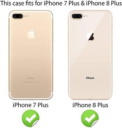 Reagalati una bellissima cover per iPhone 7 Plus con la tua foto