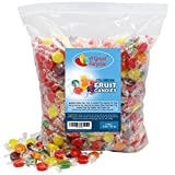 hard candies fruit flavored - Fruit Flavored Hard Candy - Colombina Hard Candy, 4 LB Bulk Candy