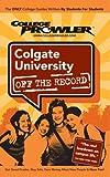 Colgate University, Elisa Benson and Desiree Abeleda, 1427400407