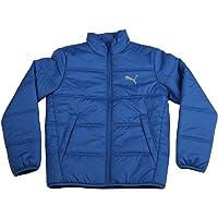 PUMA ESS Padded Jacket B Chaqueta, Niños