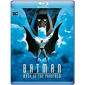 Batman: Mask of the Phantasm [Blu-ray] at Gotham City Store