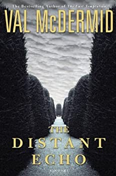 The Distant Echo 0312301995 Book Cover