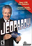 Jeopardy! 2nd Edition (Jewel Case) - PC