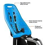 Thule Yepp Maxi Child Bike Seat-Blue