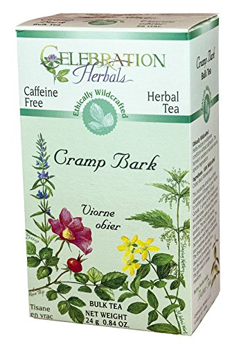 Loosepack Herbal Cramp Bark Grams