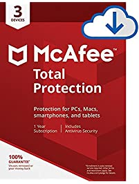 Amazon com: Antivirus & Security: Software: Internet Security Suites