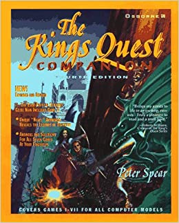 king s quest manual