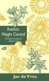 Realistic Weight Control, Jan de Vries, 1851586504