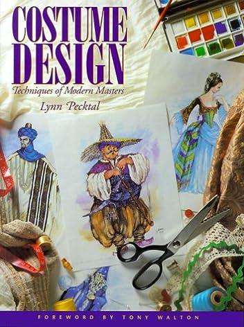 Costume Design Techniques of Modern Masters Lynn Pecktal 9780823088126 Amazon.com Books & Costume Design: Techniques of Modern Masters: Lynn Pecktal ...