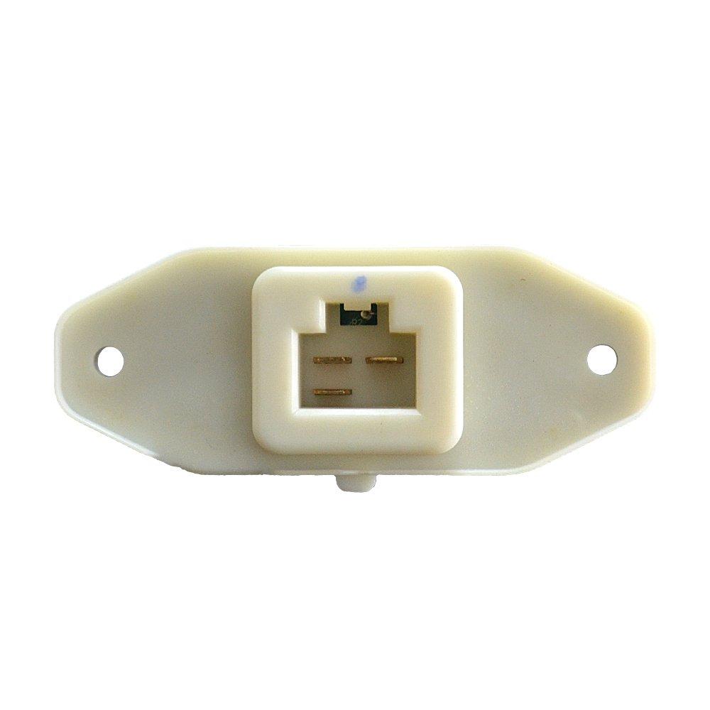 Heater Blower Motor Resistor 27761-2Y000 GELUOXI