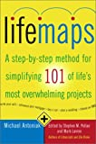 Lifemaps, Michael Antoniak, 0743400615
