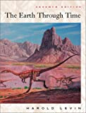 The Earth Through Time, Levin, Harold L., 0470000201