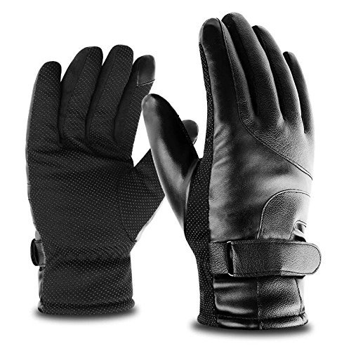 Best Winter Cycling Gloves - 5