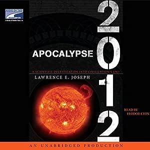 Apocalypse 2012 Audiobook