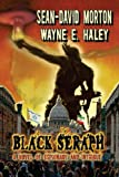 Black Seraph, Sean-David Morton and Wayne E. Haley, 1419638602