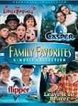 NEW Family Favorites (DVD)