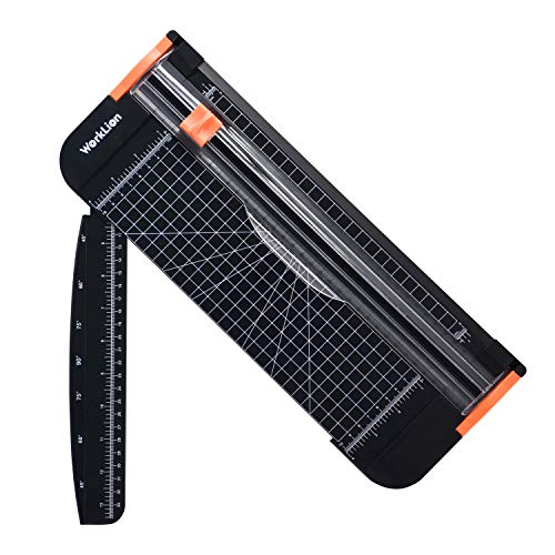 WORKLION Paper Cutter A4