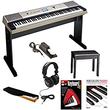 Little Piano Book Fun Easy StepByStep TeachYourself Song and Beginner Piano Guide Book amp Streaming Videos